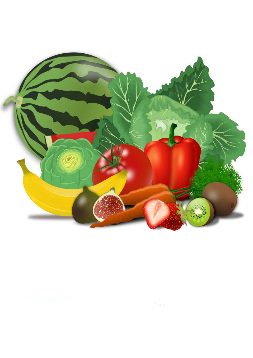 Fresh Fruits and Vegetables Progam
